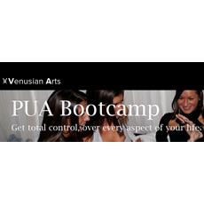 Pua bootcamp