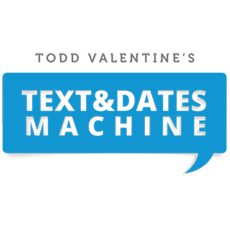 Review the v system todd dating Daygame by