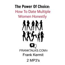Rules for dating multiple women