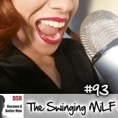 Swinging milf pics