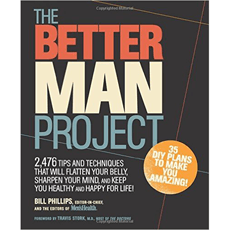 The better man project reviews malvernweather Choice Image