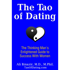 The Tao Of Hookup Around Dr Alex Benzer