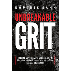 how to develop grit