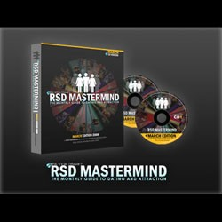 RSD Mastermind