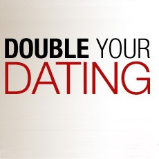 books like double your dating This is the official double your dating product an all-new book traits that draw a woman to a man like a magnet get my double your dating ebook.