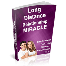 Long Distance Relationship Miracle Reviews
