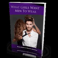 Girls want men