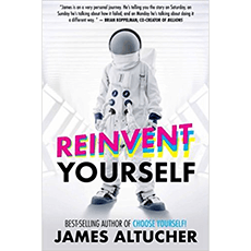 Reinvent yourself reviews malvernweather Choice Image