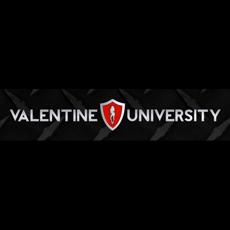 rsd todd valentine university