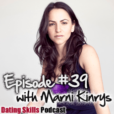 Pickup podcast online dating