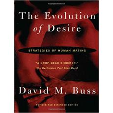 The evolution of desire david buss
