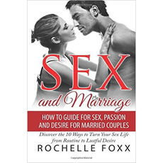 Sex guide for married couple