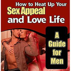 How to up your sex appeal