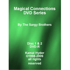 Magical connections dvd reviews malvernweather Choice Image