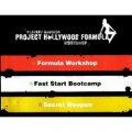 Project Hollywood Formula/ Playboy Mansion Fast Start