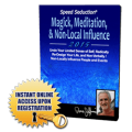 Magick, Meditation, and Non-Local Influence 2015