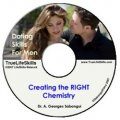 Creating the Right Chemistry