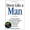 Dress Like a Man