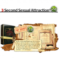 "3 Second Sexual Attraction 2.0 - 3SSA 2.0 (renamed from ""10 Second Sexual Attraction 2"")"