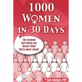 1000 Women in 30 Days