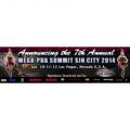 Mega-PUA Summit Sin City 2014