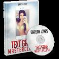 Gareth Jones' Text Game Masterclass