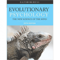 Evolutionary Psychology: The New Science of the Mind (5th Edition)