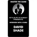 Master the Game CD 4: David Shade
