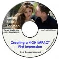 Creating a High Impact First Impression
