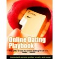 Derek Rake's Online Dating Playbook