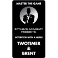Master the Game CD 6: Twotimer and Brent