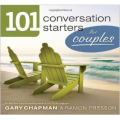 101 Conversation Starters for Couples