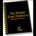 The Friend Zone Formula