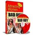 Bad Boy Attraction Secrets