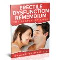 Erectile Dysfunction Rememdium