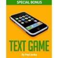 Text Game (Janka Method)