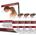 Relationship Mastery: The Proven Blueprint for Getting the Perfect Relationship You've Always Wanted