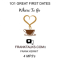 101 Great First Dates: Places: Where To Go