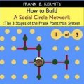 How To Build A Social Circle Network: The 3 Stages of the Frank Point Man System