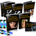 Secrets of Dating Younger Women