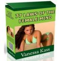 77 Laws of the Female Mind