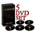 The Mystery Method: Mystery's Video Archive 5 Volumes