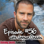 Ep. #56 What Affairs Tell You About You and Your Relationships with Jayson Gaddis
