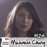 #124 How to Work With (Not Against) Your Introvert Nature with Michaela Chung