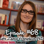 Ep. #68 The Psychological Well-being of Casual Sex with Zhana Vrangalova, PhD