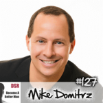 #127 Can You Date Safe? with Mike J. Domitrz