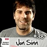 Ep. #38 Hacking Conversation Skills with Jon Sinn
