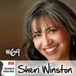 Ep. #69 Arousing Women Holistically with Sheri Winston