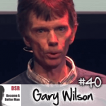 Ep. #40 How Internet Porn Can Damage Your Inner Game and Sexuality with Gary Wilson
