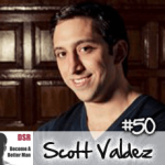 Ep. #50 A Data Driven Approach to Online Dating with Scott Valdez